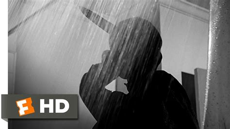 The Shower - Psycho (5/12) Movie CLIP (1960) HD - YouTube
